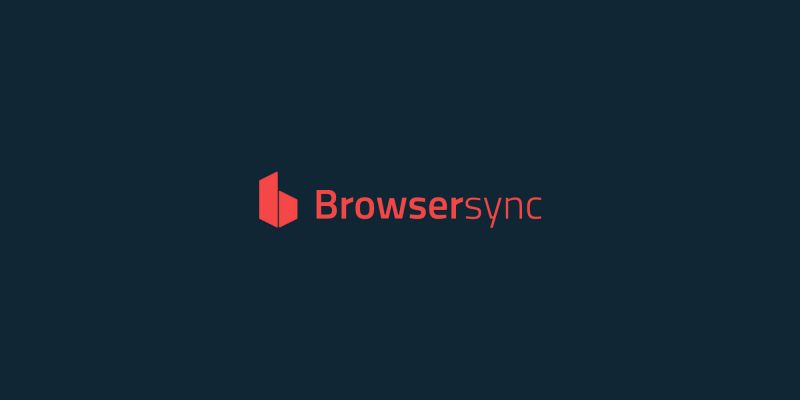 Живая перезагрузка с browser-sync