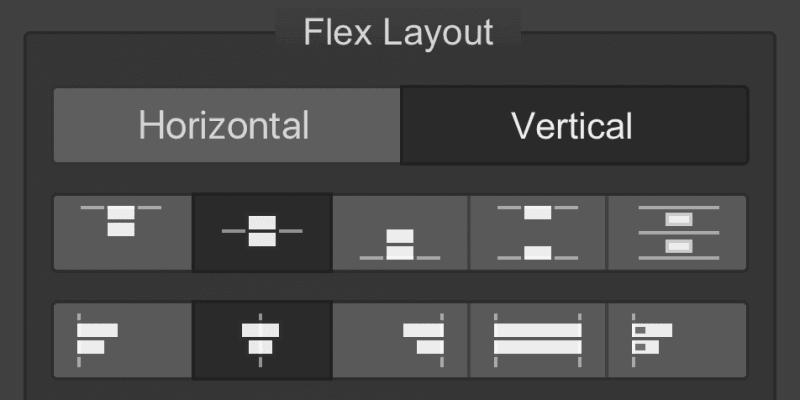 Что происходит, когда вы создаете flex-контейнер?